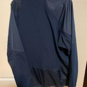 Nike Jackets & Coats - Nike Syracuse Orangemen Pullover - Size XXL
